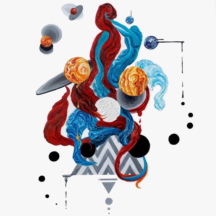 Cactides album cover